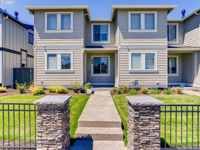 5467 SE 80TH St, Hillsboro, OR 97123 (MLS #21273390) :: Townsend Jarvis Group Real Estate