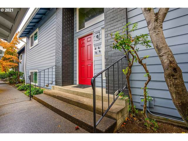 10930 SW Meadowbrook Dr #35, Tigard, OR 97224 (MLS #21273769) :: Premiere Property Group LLC