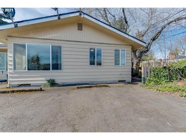 12955 SW Allen Blvd, Beaverton, OR 97005 (MLS #21273801) :: Change Realty