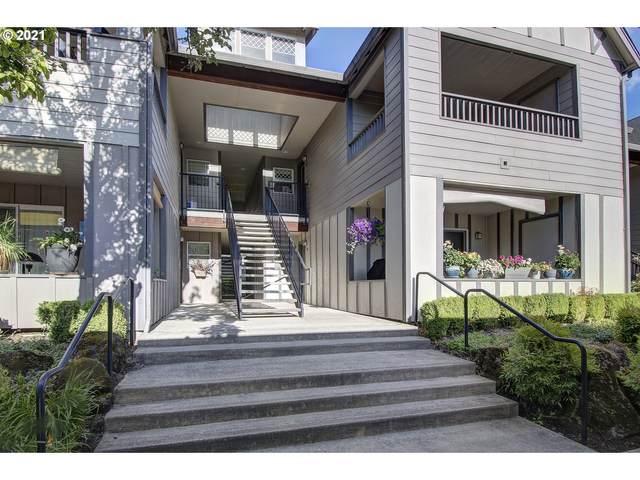 14019 NE 20TH Ave B16, Vancouver, WA 98686 (MLS #21273899) :: McKillion Real Estate Group