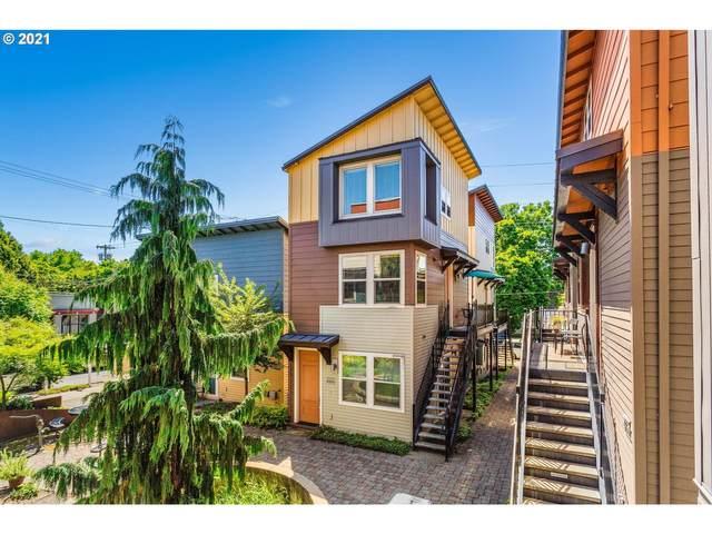 4309 SE Division St B, Portland, OR 97206 (MLS #21273944) :: Change Realty