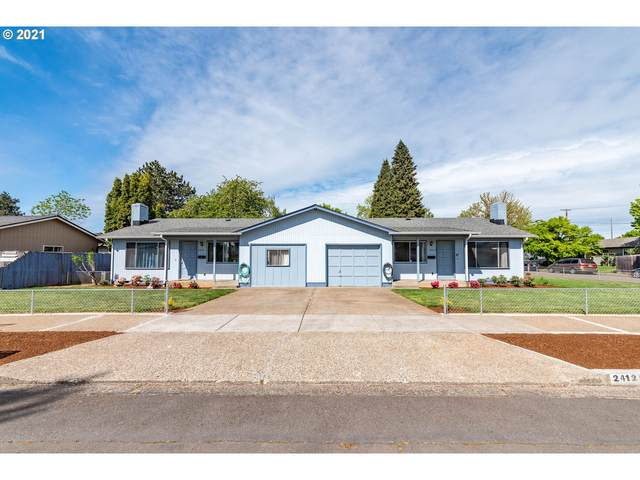 2410 Dornoch St, Springfield, OR 97477 (MLS #21273970) :: Real Tour Property Group