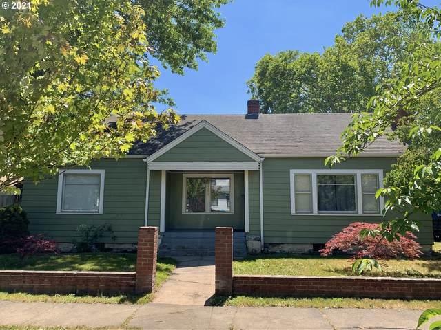 1240 Nebraska Ave NE, Salem, OR 97301 (MLS #21274482) :: Premiere Property Group LLC