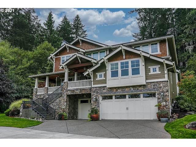 531 S 19TH Pl, Ridgefield, WA 98642 (MLS #21274660) :: Lux Properties