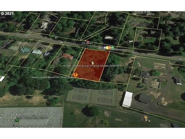 SE Oatfield Rd, Milwaukie, OR 97267 (MLS #21274889) :: Fox Real Estate Group