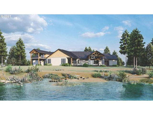63425 Palla Ln, Bend, OR 97703 (MLS #21274914) :: Townsend Jarvis Group Real Estate