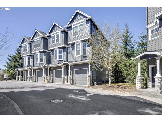 3627 SW Innovation Ct, Beaverton, OR 97003 (MLS #21274945) :: Next Home Realty Connection