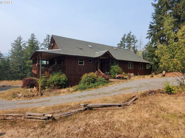 39360 Eagles Rest Rd, Dexter, OR 97431 (MLS #21274954) :: Cano Real Estate