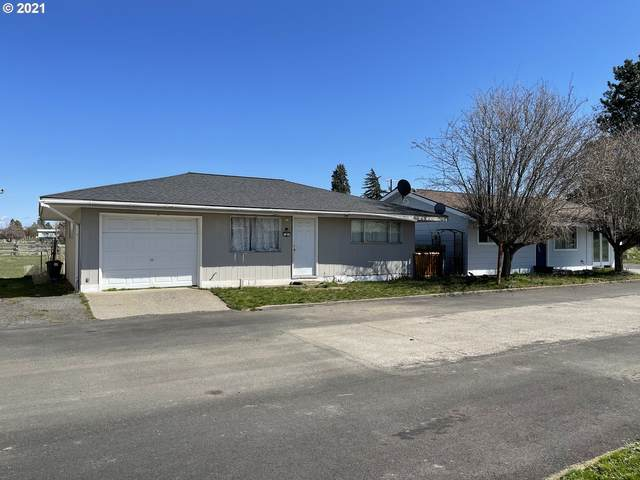 320 N Columbus #9, Goldendale, WA 98620 (MLS #21275138) :: Premiere Property Group LLC