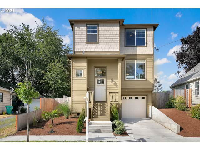 5294 N Yale St, Portland, OR 97203 (MLS #21275233) :: Townsend Jarvis Group Real Estate
