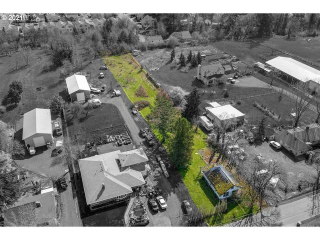 1308 NE Chehalem Dr, Newberg, OR 97132 (MLS #21275490) :: Fox Real Estate Group