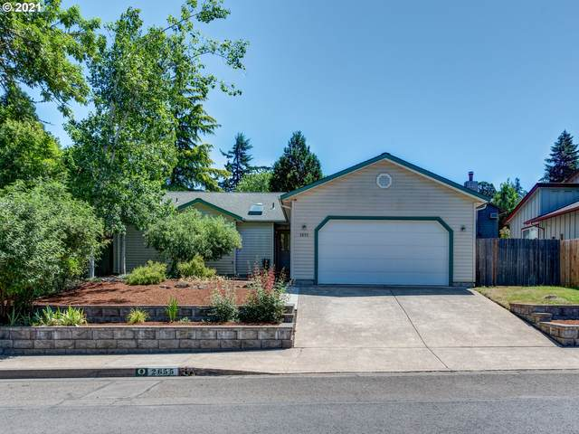 2655 Augusta St, Eugene, OR 97403 (MLS #21275538) :: The Liu Group