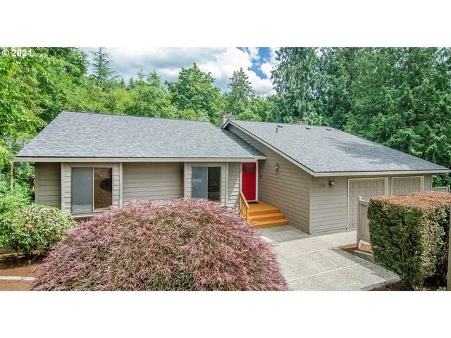 330 NW Torrey View Dr, Portland, OR 97229 (MLS #21275641) :: Fox Real Estate Group