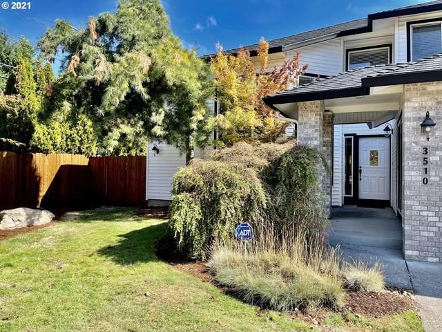 3510 SW Eastwood Pl, Gresham, OR 97080 (MLS #21275736) :: Fox Real Estate Group