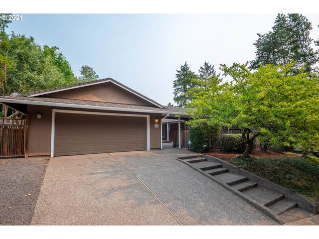 603 Atwater Rd, Lake Oswego, OR 97034 (MLS #21275752) :: Cano Real Estate
