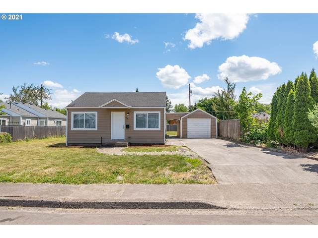 325 24TH St, Springfield, OR 97477 (MLS #21276177) :: Townsend Jarvis Group Real Estate