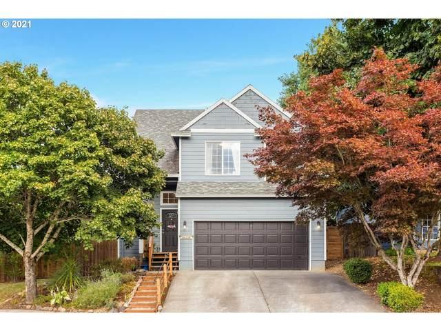 18254 Myra Ct, Sandy, OR 97055 (MLS #21276188) :: Lux Properties