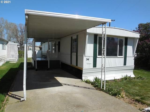 53785 W Crockett Rd 54, Milton-Freewater, OR 97862 (MLS #21276282) :: Tim Shannon Realty, Inc.