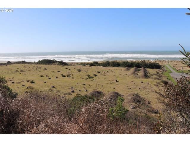 Ellensburg Ave, Gold Beach, OR 97444 (MLS #21276439) :: Beach Loop Realty