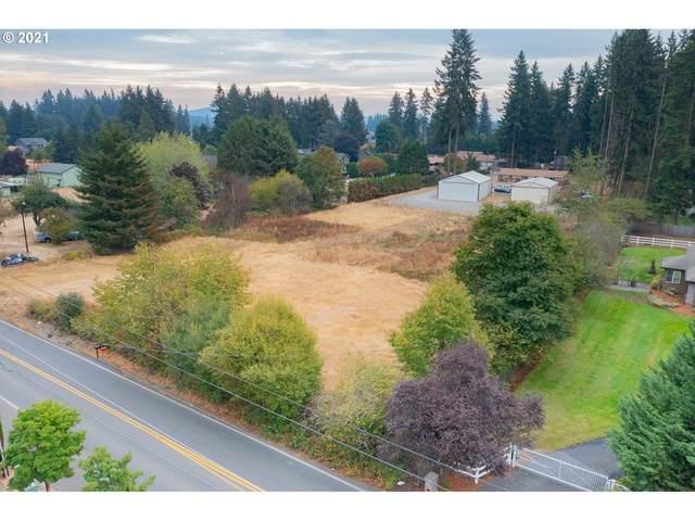 0 NE 99th St, Vancouver, WA 98684 (MLS #21276554) :: Holdhusen Real Estate Group