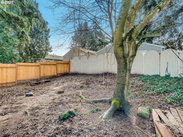 6920 NE 27TH Ave, Portland, OR 97211 (MLS #21276715) :: Beach Loop Realty