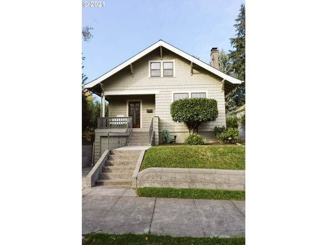 3035 SE 9TH Ave, Portland, OR 97202 (MLS #21276764) :: Fox Real Estate Group