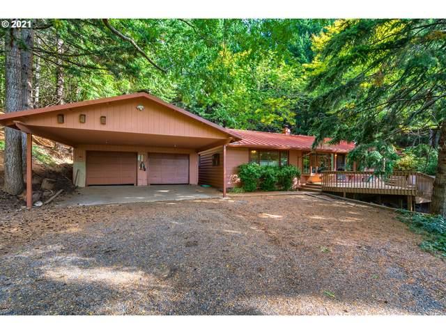 862 Love Rd, Underwood, WA 98651 (MLS #21276811) :: Premiere Property Group LLC
