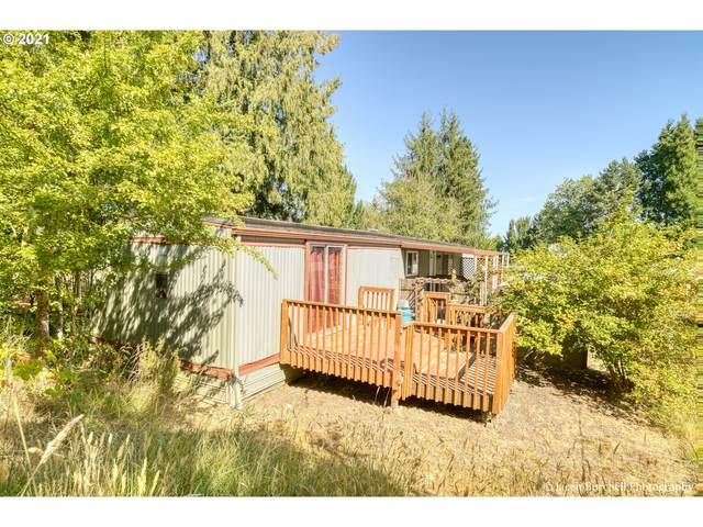 6900 SW 195th #174, Beaverton, OR 97007 (MLS #21276924) :: Premiere Property Group LLC