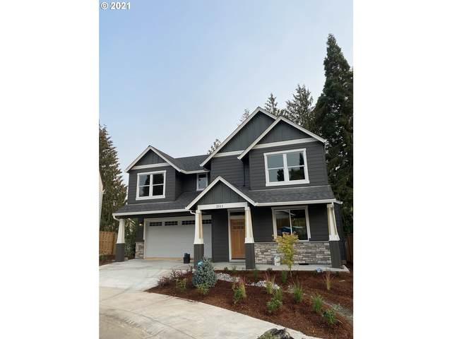 2511 NE 85TH Cir, Vancouver, WA 98665 (MLS #21277008) :: Premiere Property Group LLC