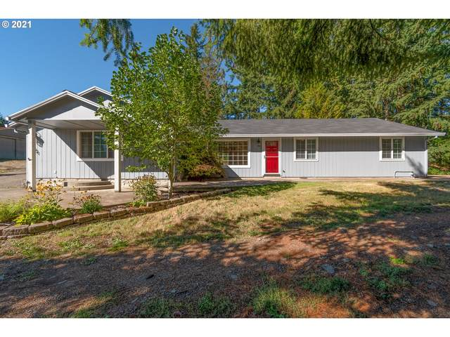 69021 Nicolai Rd, Rainier, OR 97048 (MLS #21277219) :: Next Home Realty Connection