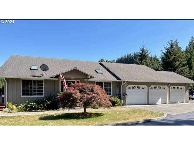 75350 Fern Hill Rd, Rainier, OR 97048 (MLS #21277272) :: Next Home Realty Connection