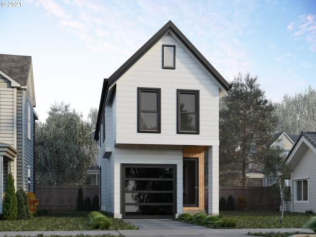 9439 N Minerva Ave, Portland, OR 97203 (MLS #21277455) :: The Haas Real Estate Team