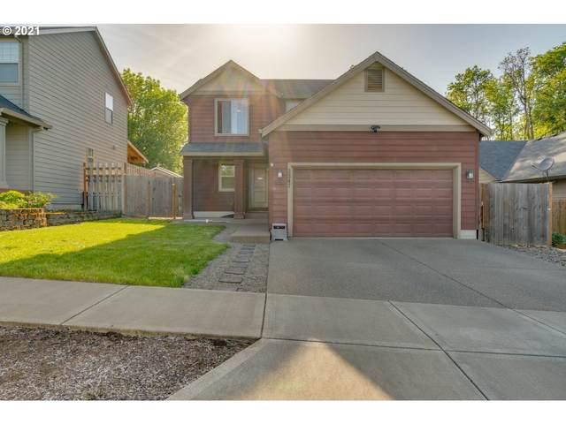 3347 NE Daffodil Dr, Mcminnville, OR 97128 (MLS #21277530) :: Cano Real Estate
