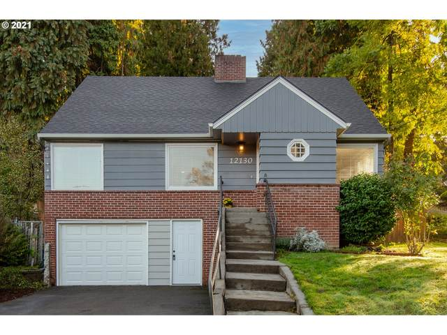 12130 SE 21ST Ave, Milwaukie, OR 97222 (MLS #21277954) :: Fox Real Estate Group