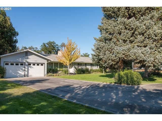 32537 Baxter Rd, Hermiston, OR 97838 (MLS #21278051) :: Fox Real Estate Group