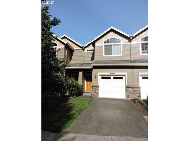 9320 SW Jasper Dr, Beaverton, OR 97007 (MLS #21278090) :: Premiere Property Group LLC