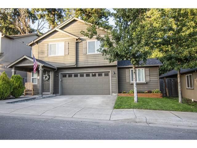 4932 Glacier Dr, Springfield, OR 97478 (MLS #21278122) :: Song Real Estate