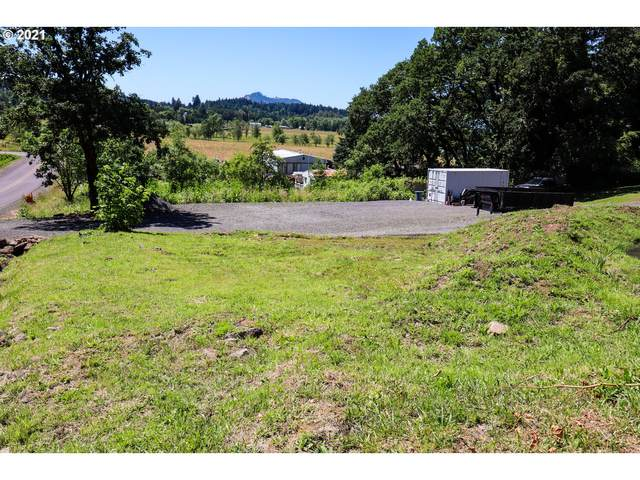 30723 (Next To) Sodaville Rd, Lebanon, OR 97355 (MLS #21278193) :: Fox Real Estate Group