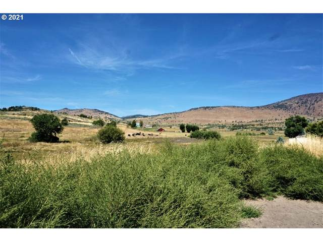 1 Adelaide Ave, Klamath Falls, OR 97603 (MLS #21278452) :: Real Tour Property Group