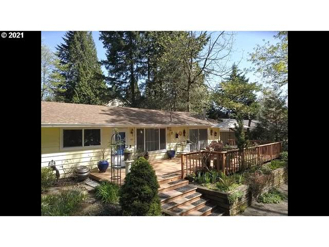 45 SW Collins St, Portland, OR 97219 (MLS #21278626) :: Tim Shannon Realty, Inc.