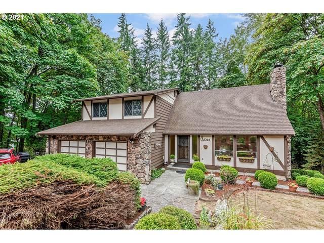 2330 W Hills Dr, Longview, WA 98632 (MLS #21278726) :: Premiere Property Group LLC