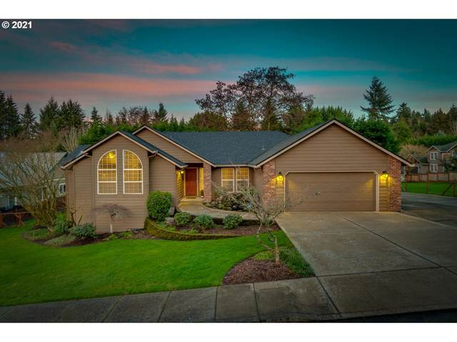 3109 NW View Rd, Vancouver, WA 98685 (MLS #21278751) :: Next Home Realty Connection
