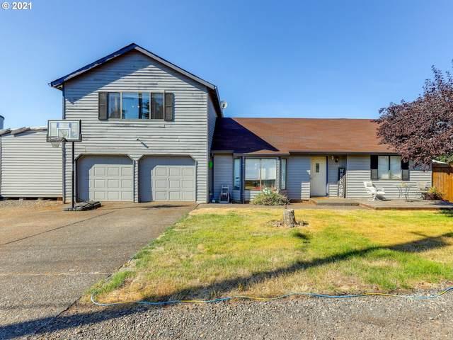 15291 Henrici Rd, Oregon City, OR 97045 (MLS #21278793) :: Cano Real Estate