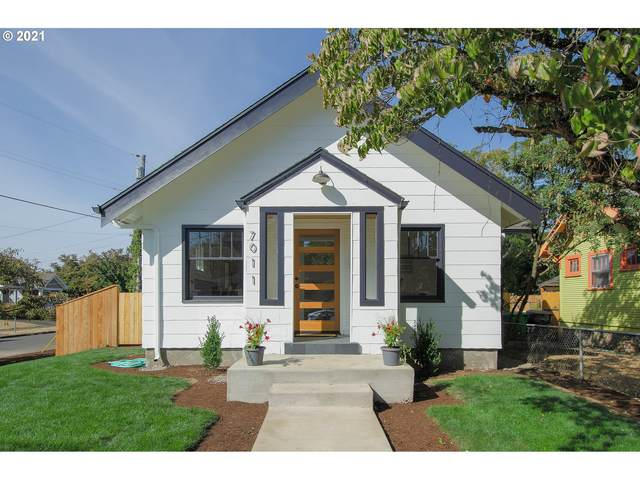 7011 SE Woodward St, Portland, OR 97206 (MLS #21279057) :: Tim Shannon Realty, Inc.