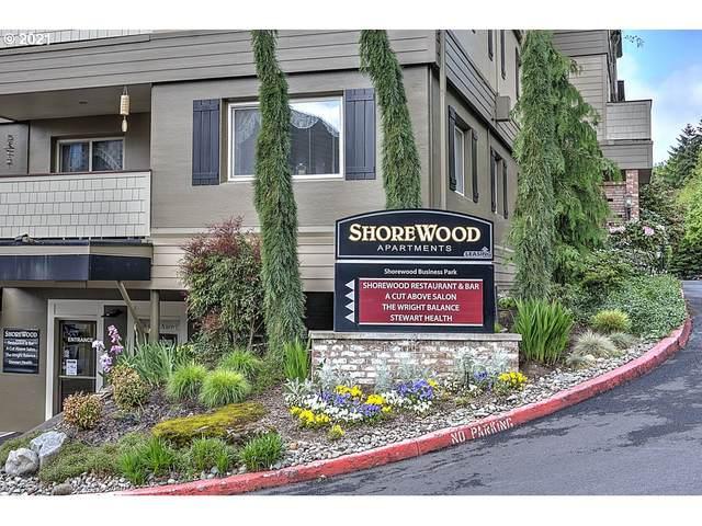 5555 E Evergreen Blvd Ste A, Vancouver, WA 98661 (MLS #21279310) :: McKillion Real Estate Group