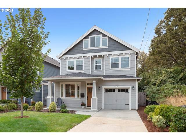 9170 N Edison St, Portland, OR 97203 (MLS #21279420) :: Next Home Realty Connection