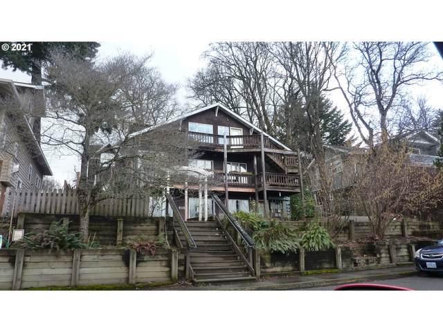 1015 Montello, Hood River, OR 97031 (MLS #21279545) :: Premiere Property Group LLC