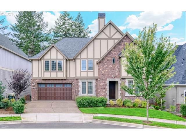 5801 NW Sicily Ave, Portland, OR 97229 (MLS #21279678) :: Oregon Farm & Home Brokers