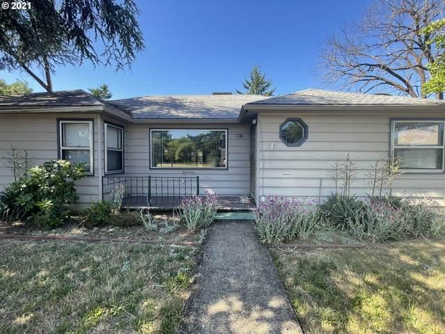 6815 SE Tenino St, Portland, OR 97206 (MLS #21279730) :: Song Real Estate