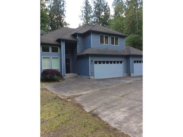 11010 SE Green Valley Rd, Sandy, OR 97055 (MLS #21279809) :: The Liu Group